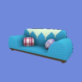 Classic Couch icon