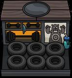Covert Agent Station sprite 004