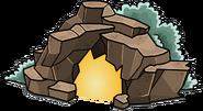 Cueva Pufflística 1