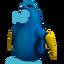 Dory Costume CPI icon