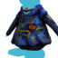 Evie's Outfit CPI icon