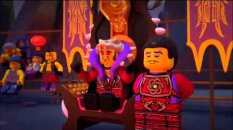 LEGO Ninjago 2015 (Official Preview)