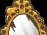 Magic Hand Mirror