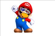 Marioangryjack
