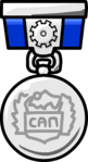 Mission 7 Medal icon ru