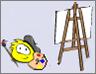 Puffle-amarillo-jugando1