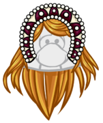 The Duchess clothing icon ID 1144 updated