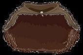 Think Hide Cloak clothing icon ID 3148
