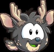 24. Ciervo Negro
