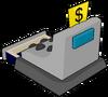 Cash Register 11