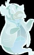 Gariwald VIII Ghost