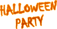 Halloween Party 2006 logo