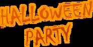 Halloween Party 2006 logo