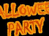 Halloween Party 2006