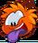 Orange Puffle31