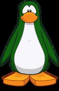 PenguinsDarkGreen