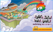 Puffle Party Exit Message