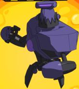 Purple 7 Bot