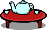 Red Coffee Table sprite 002