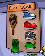 SportShopfoot