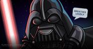 Star Wars 2013 Login pre Herbert