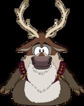 Sven Costume