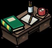 Teacher's Desk icon