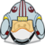 X-wing Helmet clothing icon ID 1642