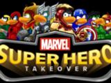 Marvel: Superhéroes en Acción 2013