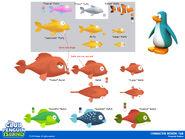 Amanda-k-charactersfish