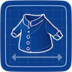 Blueprint Vest to Impress icon
