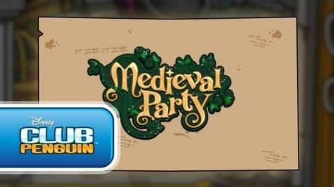 Club Penguin - Potion Of Ultimate Mega Dragon
