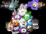Criaturas Pufflísticas