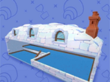 Large Igloo