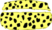 Leopard-print Two-piece icon