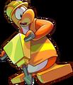 Orange-penguin1