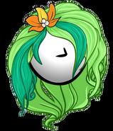 Peinadito en Verdes icono anterior