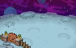 Planeta Lejano Patio