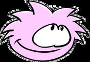 Puffle Rosa 4