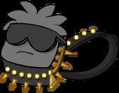 Spiky Dubstep Purse icon