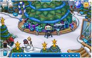 Bosque Navidad 2014