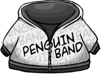 Cangurito de la Penguin Band icono