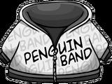 Cangurito de la Penguin Band