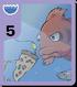 Card-Jitsu Cards full 236