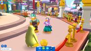 Central de la Isla - Día Mundial del Pingüino 2018 Dot y Rory