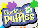 Fiesta de Puffles 2012