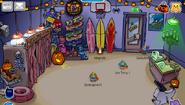 Halloween 2008TiendaDeDeporte