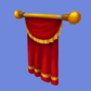 Stage Curtain CPI icon