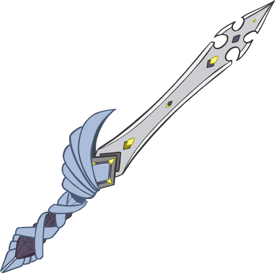 Image result for club penguin sword of virtue