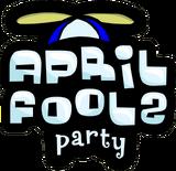 April Fools' Party 2012